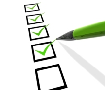 IT OUTSOURCING CHECKLIST
